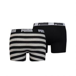 Puma pánské boxerky 591002001 235 černé